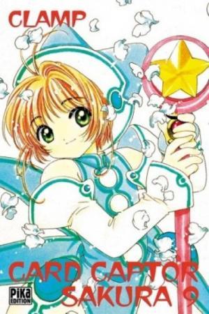 Card Captor Sakura #9