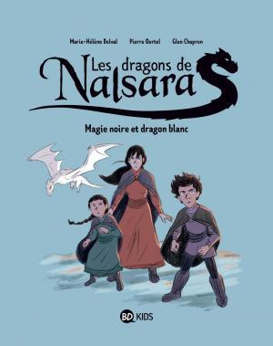 Les dragons de Nalsara 4 Simple