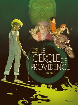Le cercle de providence T.1