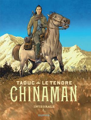 Chinaman 2 - Chinaman Intégrale T2/3