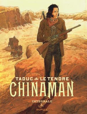Chinaman 3 - Chinaman Intégrale T3/3