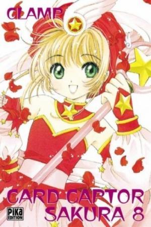 Card Captor Sakura #8