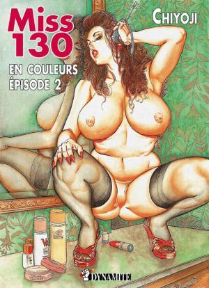 Miss 130 édition numérique