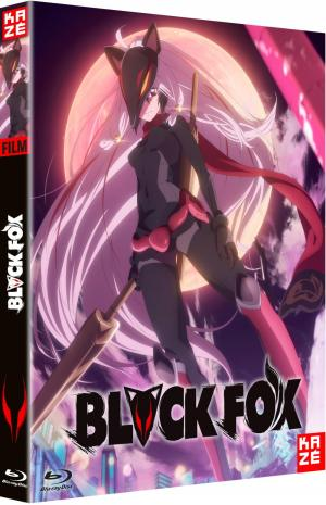Black Fox  simple