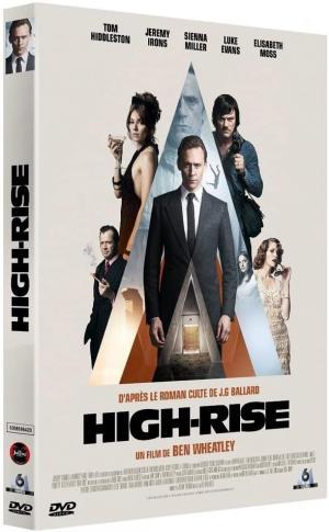 High-Rise édition simple