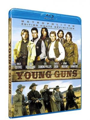 Young Guns édition simple