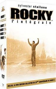 Rocky l'intégrale édition simple