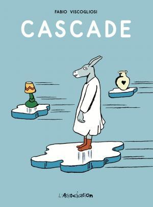 Cascade édition simple
