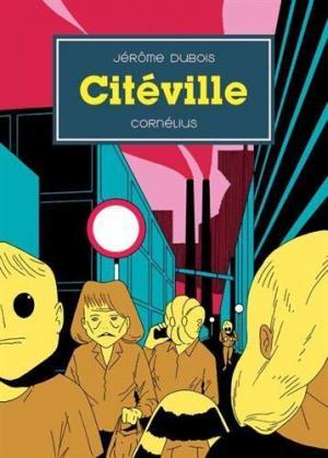 Citéville / Citéruine édition simple