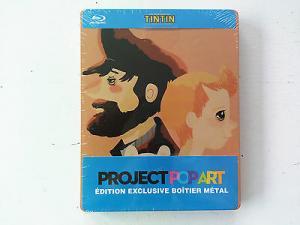 Les Aventures de Tintin : Le Secret de la Licorne édition simple
