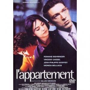 L'appartement 0