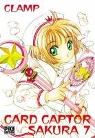 Card Captor Sakura #7