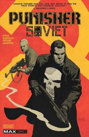 Punisher - Soviet édition simple