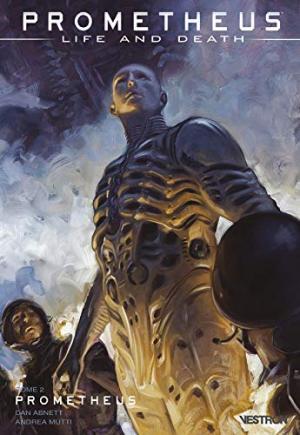 Prometheus - Life and Death #2