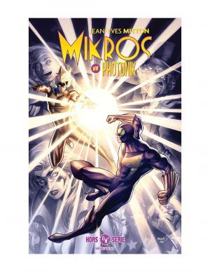 Mikros VS Photonik édition Issues