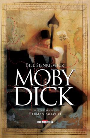 Moby Dick (Sienkiewicz)