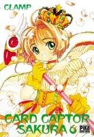 Card Captor Sakura #6