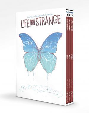 Life is Strange édition Coffret