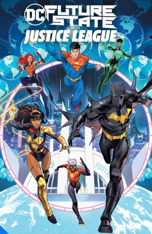 Future State: Justice League édition TPB softcover (souple)