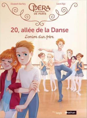 20, allée de la danse T.3