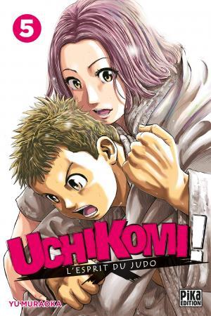 Uchikomi - l'Esprit du Judo 5 simple