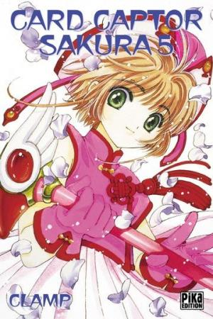 Card Captor Sakura #5