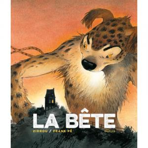 La bête (Frank Pé) édition édition spéciale