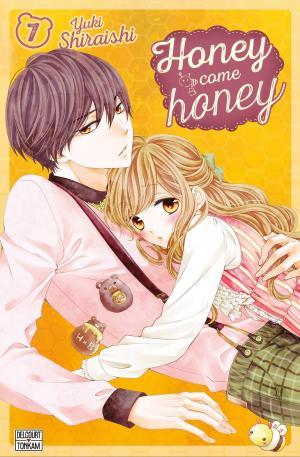 Honey Come Honey 7 simple