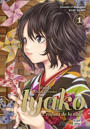 Ayako - L'Enfant de la Nuit 1 simple
