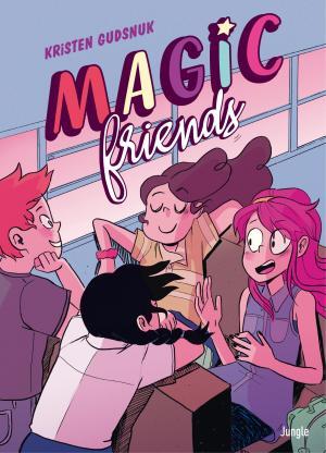 Magic friends édition simple