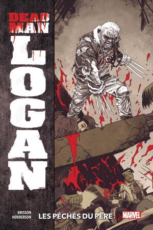 Dead Man Logan 1 TPB hardcover (cartonnée)