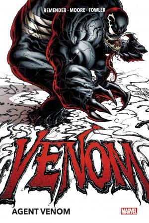 Venom 1 TPB Hardcover - Marvel Deluxe - Issues V2