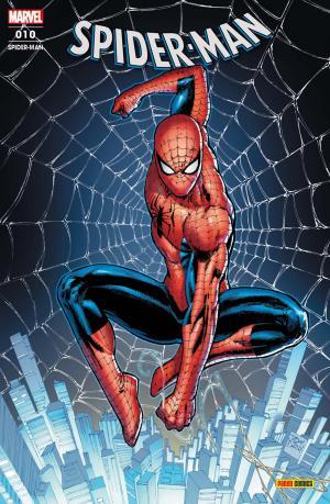Spider-Man 10 Softcover V2 (2020 - En Cours)