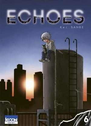 Echoes T.6