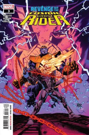 Cosmic Ghost Rider - La Vengeance Du Ghost Rider Cosmique # 3 Issues (2019 - 2020)