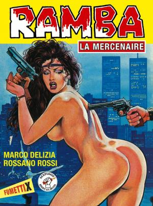 Ramba édition simple
