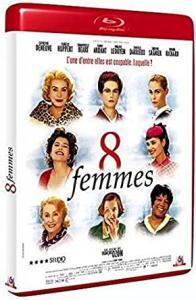8 femmes édition simple