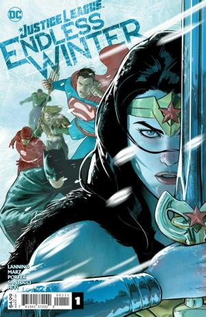 Justice League: Endless Winter édition Issues (2020)