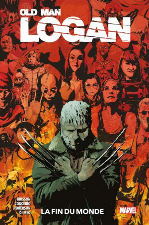 Old Man Logan 3 TPB Hardcover - Marvel Legacy - Issues V2 (suite)