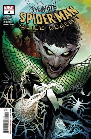 Symbiote Spider-Man - Etrange réalité # 4 Issues (2019 - 2020)