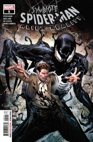 Symbiote Spider-Man - Etrange réalité # 5 Issues (2019 - 2020)