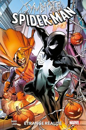 Symbiote Spider-Man - Etrange réalité 1