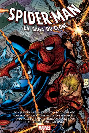 Spider-Man - La saga du clone 3 TPB Hardcover (cartonnée) - Omnibus (2019)