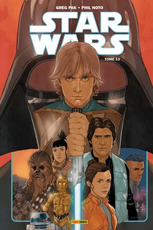 Star Wars 13 TPB Hardcover - 100% Star Wars - Issues V4