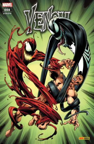 Venom 8 Softcover V2 (2020 - En Cours)