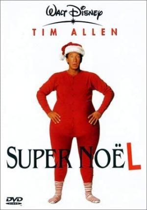 Super Noël édition simple