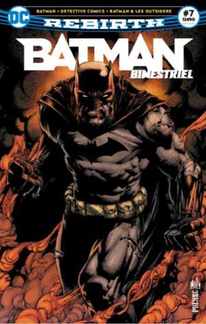 Batman bimestriel 7