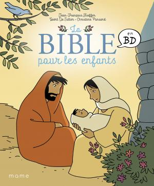 La bible pour les enfants en BD édition simple