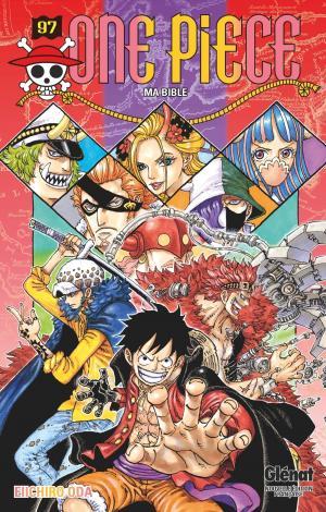 One Piece Nouvelle Edition - Française 97 Manga