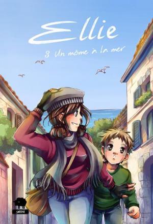 Ellie 3 - Un môme à la mer